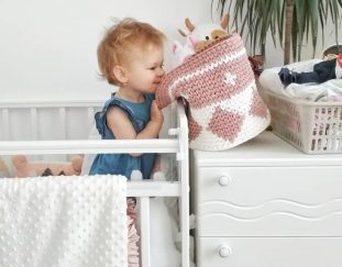 free-crochet-basket-pattern-large-handles-storage-basket-models-35-new-idea-2019