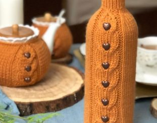 crochet-kitchen-decoration-great-knitting-pattern-ideas-for-your-teapot-and-cups-new-2019