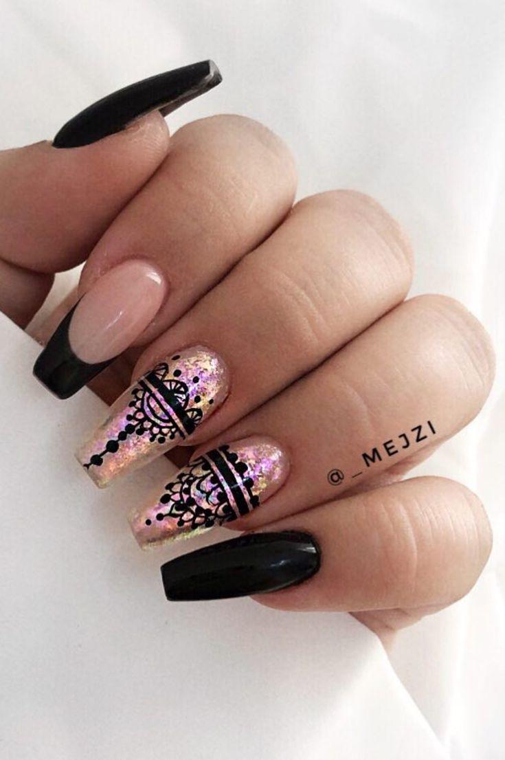 Nails Art Design 35+ New Free Idea Current Trends According