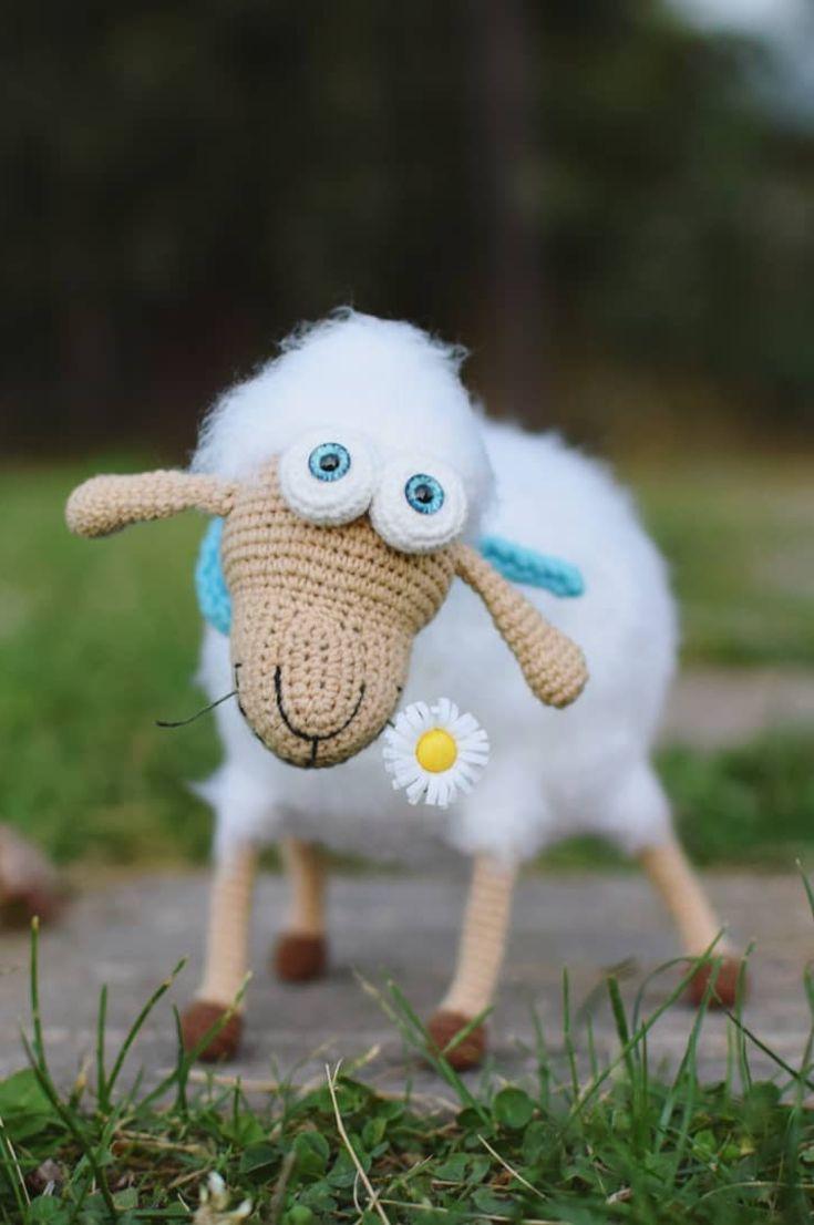 40-best-diy-cute-miniature-crochet-animals-free-patterns-2019