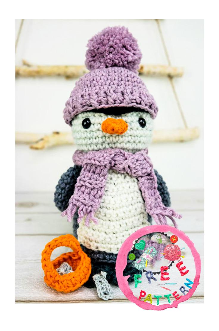 EOS Lip Balm Crochet Holder - Briana K Designs | 1106x735