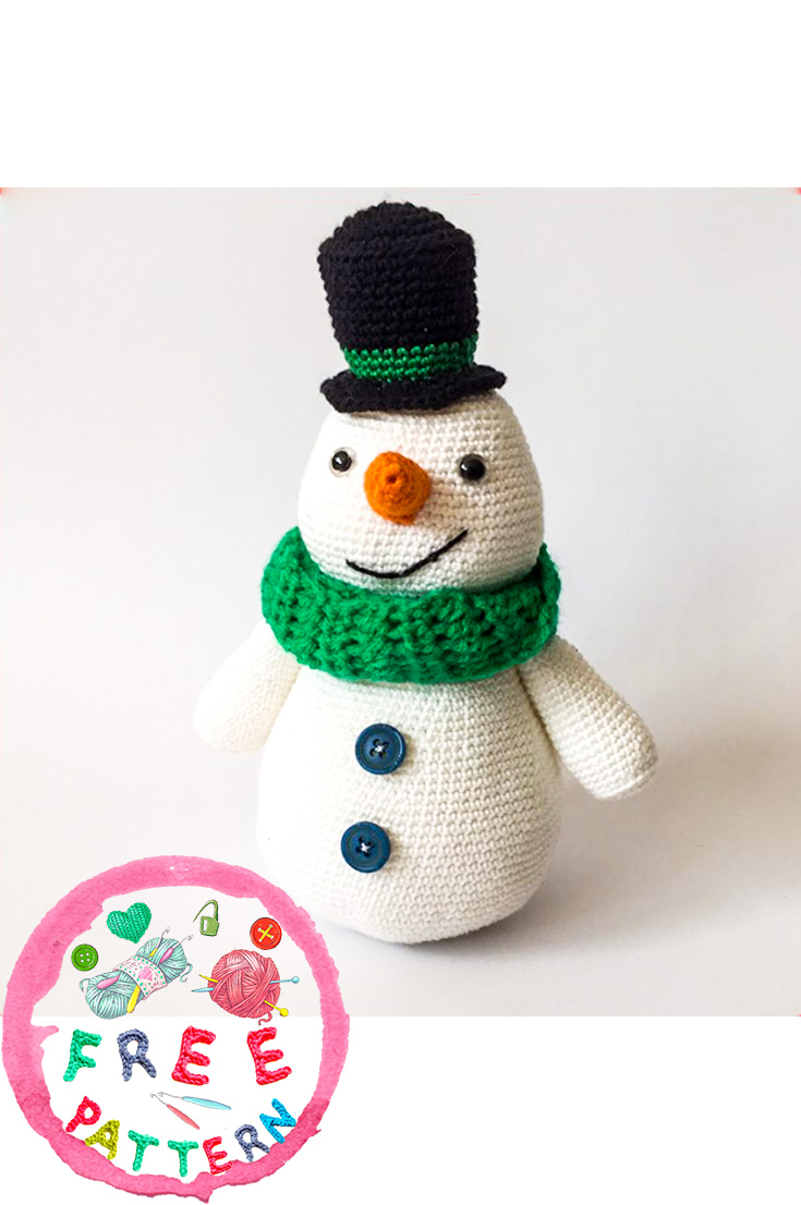the-snowman-free-crochet-pattern-2020