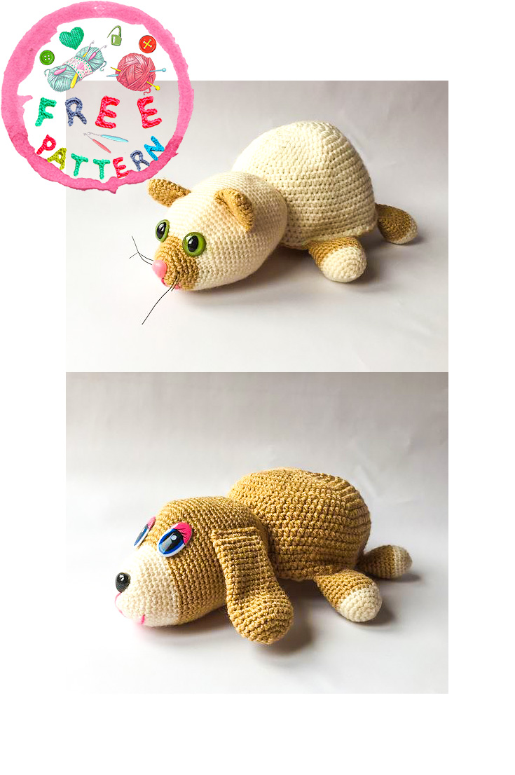 flippable-cat-dog-toy-amigurumi-free-pattern-2020