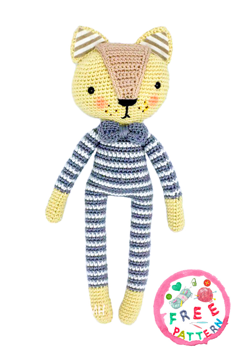cat-in-striped-pajamas-amigurumi-doll-free-pattern-2020
