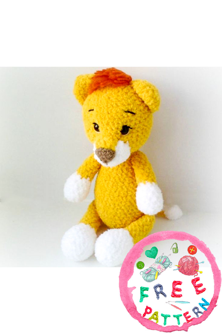 crochet-baby-lion-amigurumi-free-pattern-2020