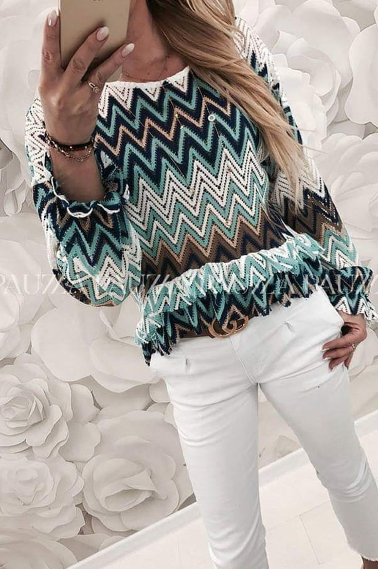 women-fashion-style-23-new-idea-stylish-pants-and-light-nice-blouse-2019