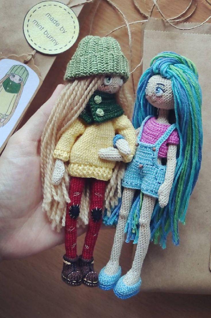 Yarn and hook combination for Crocheting Amigurumi – Sugaridoo | 1106x735