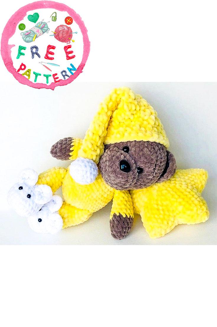 amigurumi-crochet-free-pattern-for-a-teddy-bear-pajamas-2020